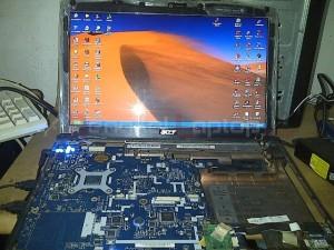 Acer 4736z - Mati Total