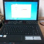 Acer 4738z - USB Problems