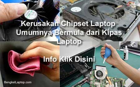Perawatan Laptop / Notebook